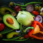 Légumes toxiques pour les poules